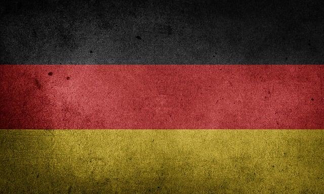 Germany, Flag, Europe, National Flag, Angela Merkel