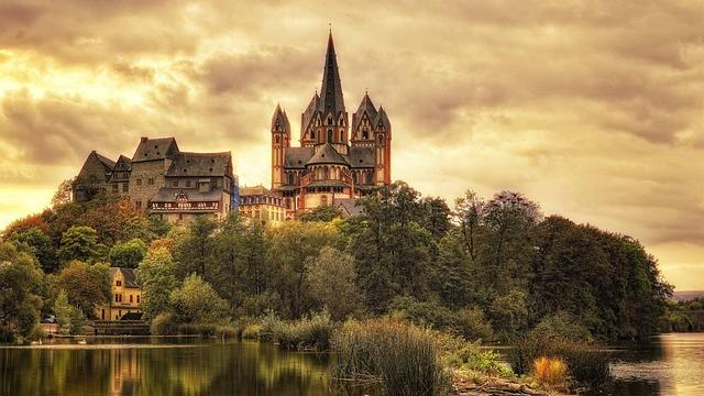 Limburg, Germany, Europe