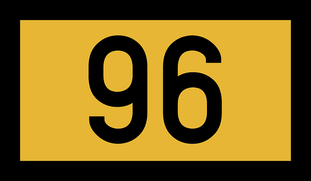 Number, Road Sign, Germany, Traffic, Information