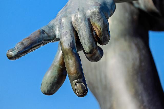 Finger, Hand, Characters, Symbol, Gesture, Sculpture