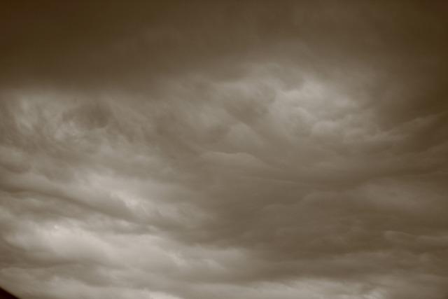 Storm, Clouds, Gloomy, Dark Clouds, Gewitterstimmung