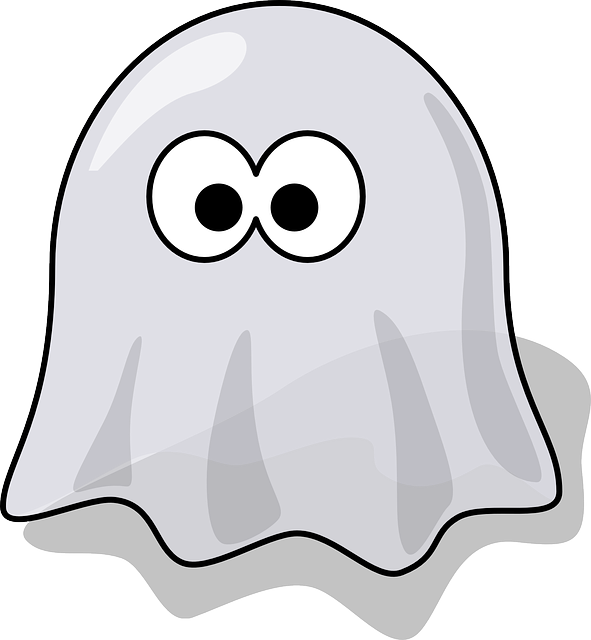 Ghost, Halloween, Ghostly, Horror, Holiday, Fear