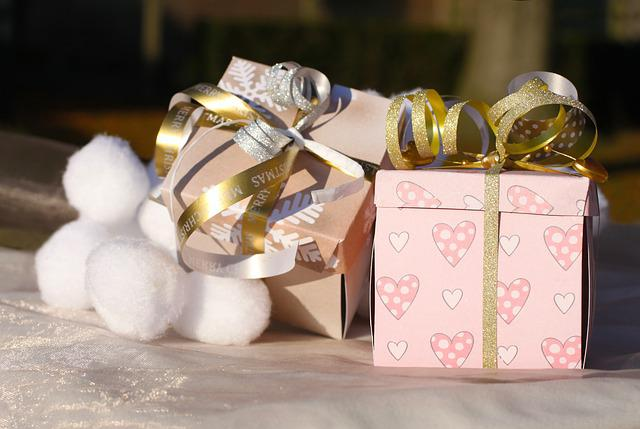 Gift, Gift Box, Surprise, Give, Gift Tape, Christmas
