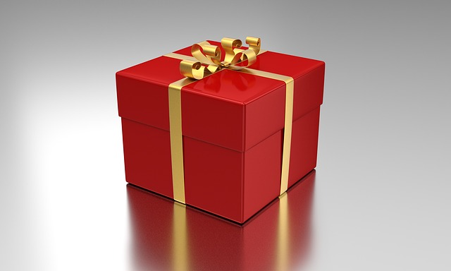 Present, Package, Gift, Celebration, Christmas, Holiday