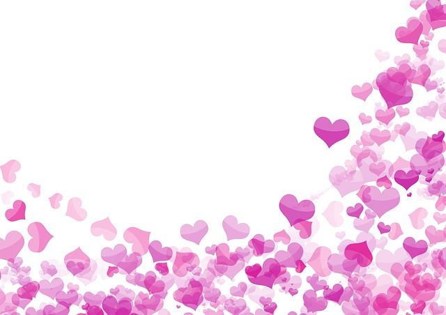 Heart, Map, Love, Fly, Gift, Pink, I Love You
