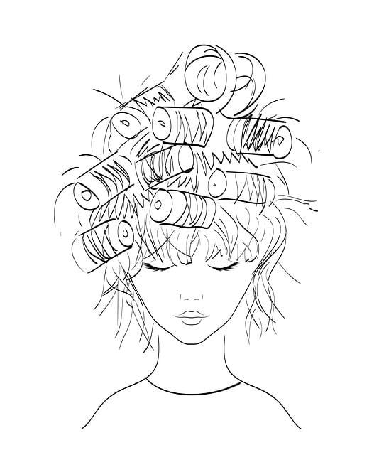 Girl, Hairstyle, Fashion, Bella, Beauty, Design