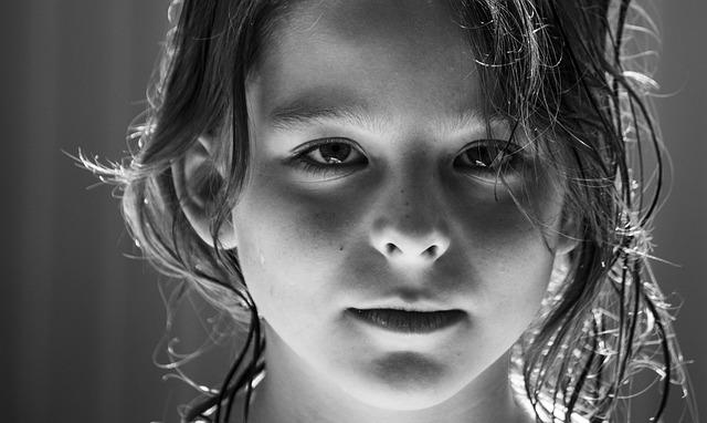Child, Girl, Face, Eyes, Pretty, Portrait, Cheeky