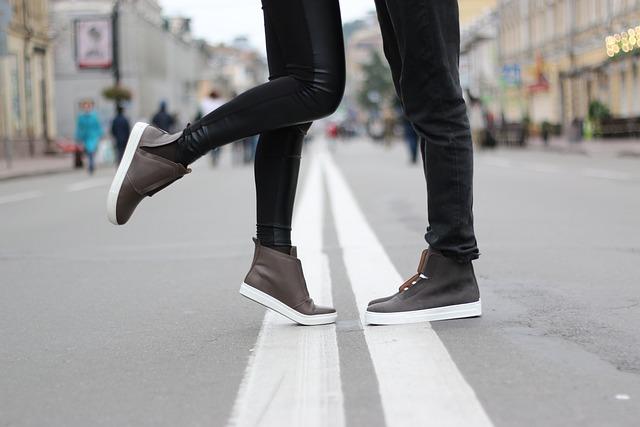 Shoes, Fashion, Kiev, Love, Karabadgak, Girl, Road