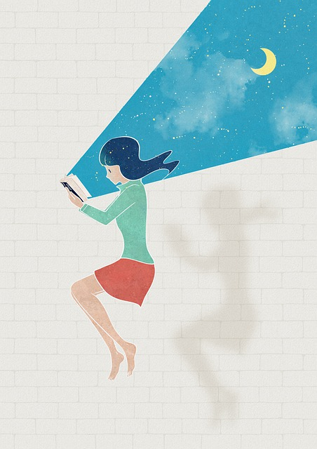 Reading, Girl, Leisure, Woman, Young Woman, Female