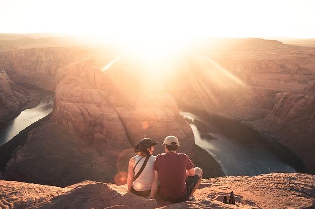 People, Couple, Travel, Man, Guy, Girl, Mountain