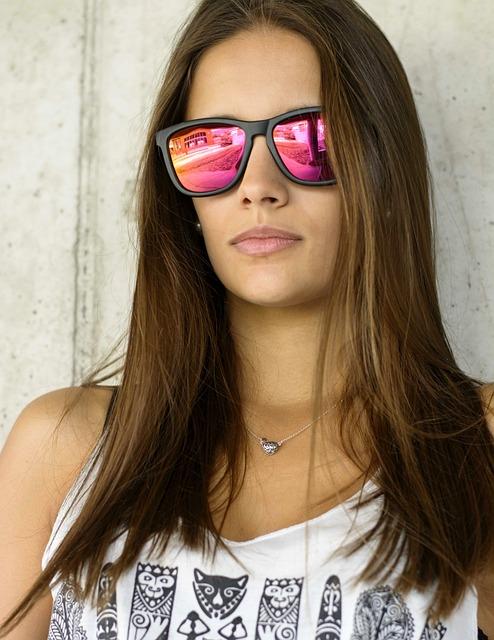 Sensolatino, Woman, Girl, Sunglasses, Aviator