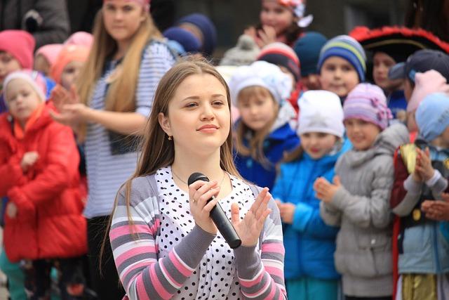 Emotions, Ukraine, Girl
