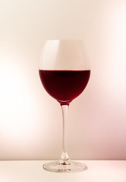 Wine, Glass, Alcohol, Red Wine, Drink, Wine Glass
