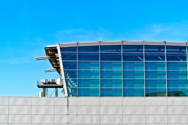 Architecture, Facade, Building, City, Window, Glass