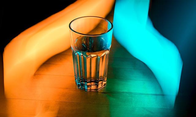 Glass, Water, Drink, Fresh, Liquid, Clean