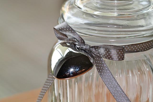 Vessel, Glass Jar, Box, Storage, Store, Container