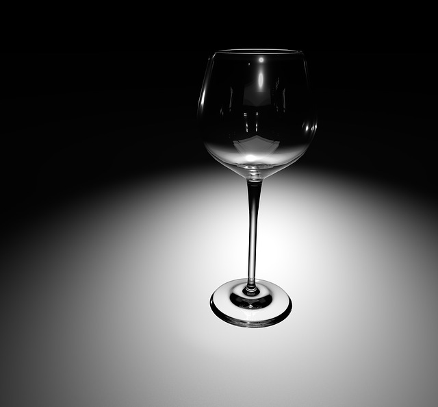 Glass, Light, Shadow, Drinking Cup, Background