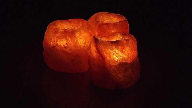 Brand, Flame, Stone, Stones, Glowing, Evening