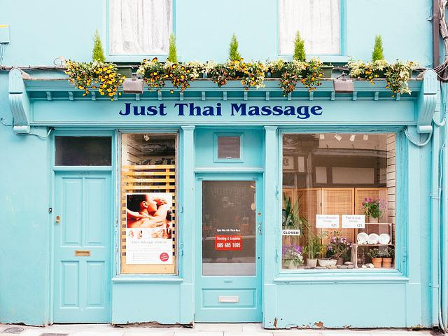 Thai Massage, Massage, Wellness, Go Away, Rest, Break