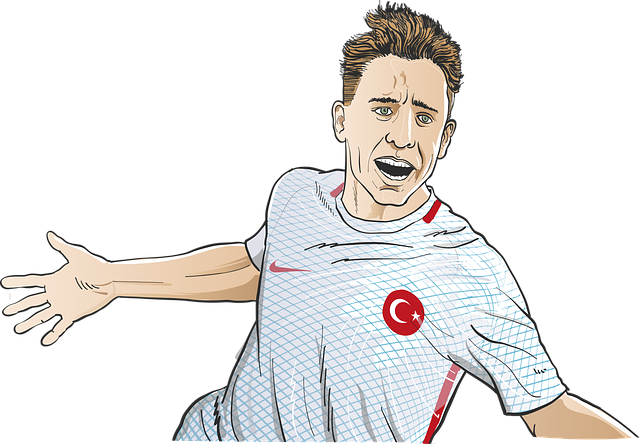 Football, Turkey, Goal, Football Match, Ball Sports