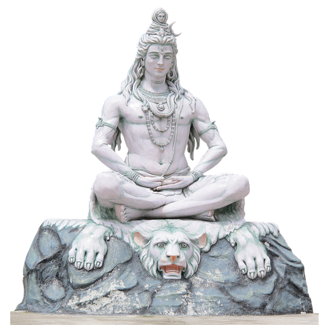 Statue, God, Hindu, Figure, Faith, Stone Figure