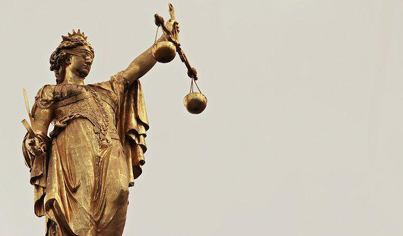 Justitia, Goddess, Goddess Of Justice, Goddess Of Truth