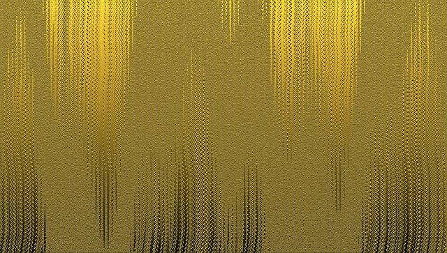 free photo canvas golden gold rough golden texture texture