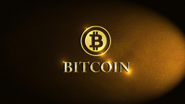 Bitcoin, Coin, Finance, Business, Gold