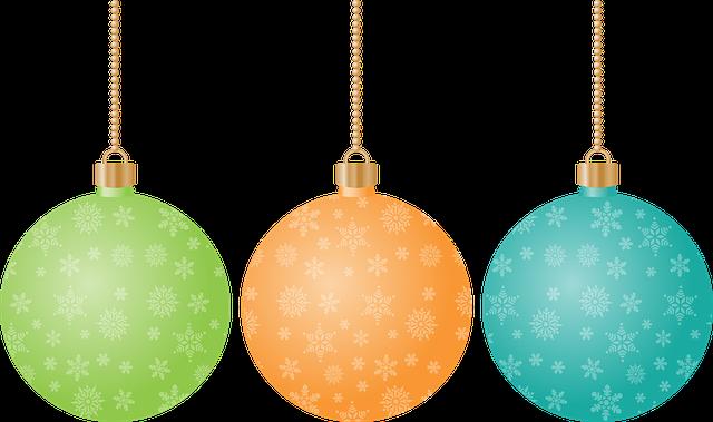 Christmas, Holiday, Ornament, Xmas, Snowflakes, Gold