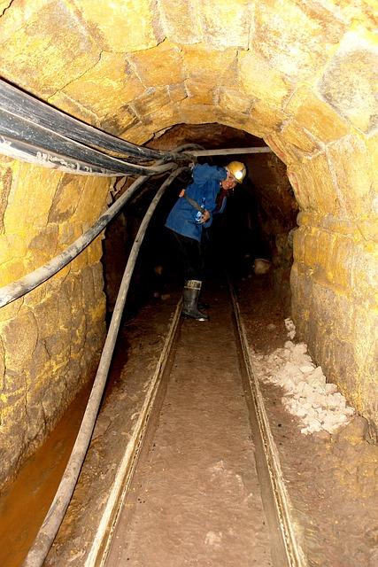Socabon, Mine, Miner, Gold, Potosi, Input, Sleeper