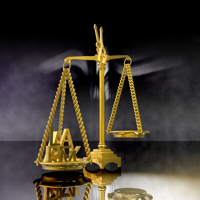 The Weight Of The, Justice, Metal, Gold, Glossy