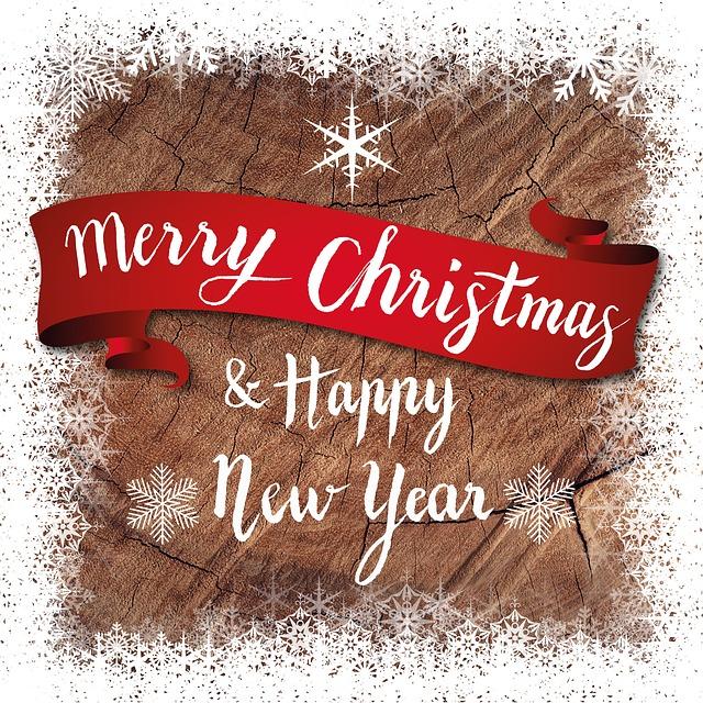 Christmas, Wood, Snowflakes, Frame, Gorgeous