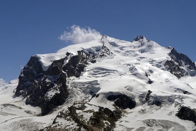 Monterosa, Dufour Peak, Northrend, Gornergrat