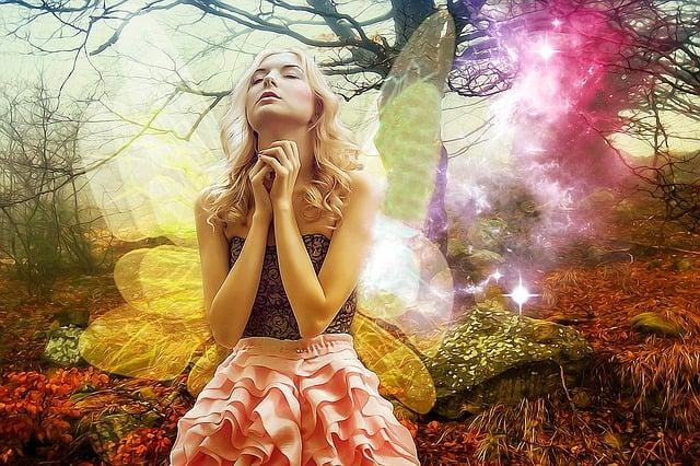Gothic, Fantasy, Fantasy Girl, Fairy, Fairy Tales