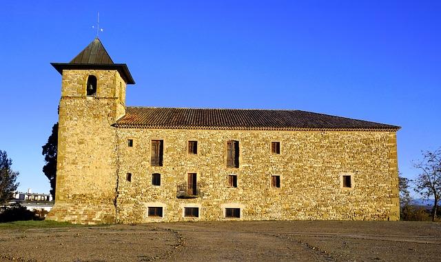 Monastery, Religion, Architecture, Old, Travel, Gothic