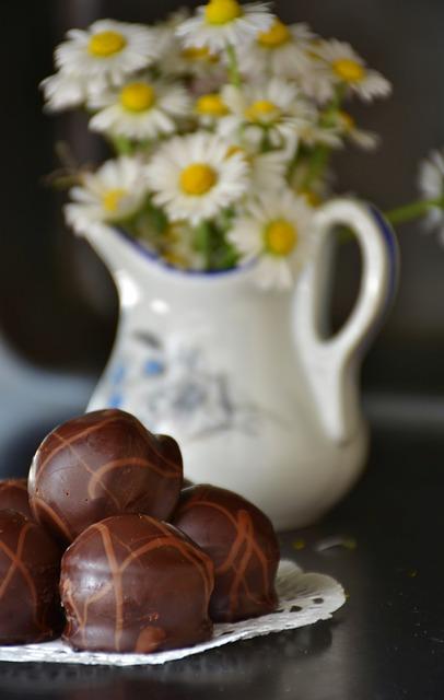 Chocolates, Chocolate, Sweetness, Nibble, Gourmet