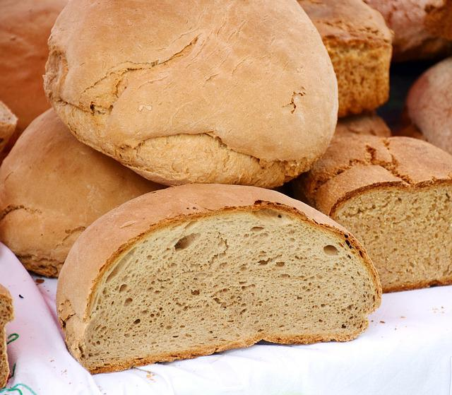 Bread, Homemade, Bakery, Gourmet, Cooking, Food, Baked