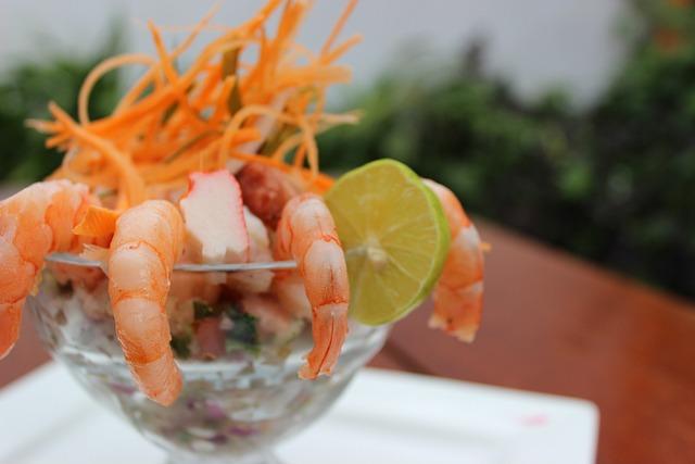 Seafood, Gourmet, Crab, Food, Restaurant, Prawn, Pisces
