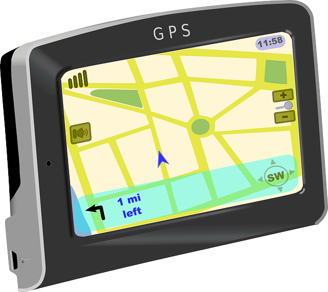 Gps, Navigation, Garmin, Device, Longitude, Latitude