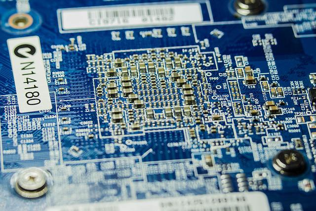 Transistors, Gpu, Processor, Pc, Chip, Computer