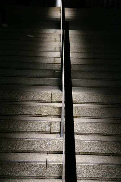 Stairs, Emergence, Gradually, Staircase, Architecture