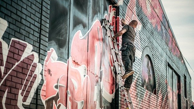 Free Photo Graffiti Png Corna Hand Signals Isolated