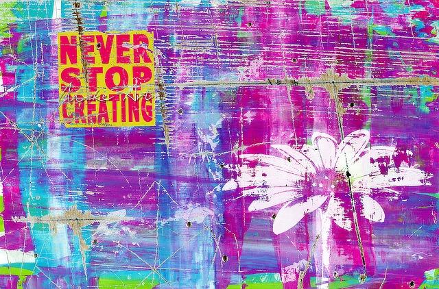 Grunge, Background, Graffiti, Urban, Graffiti Wall