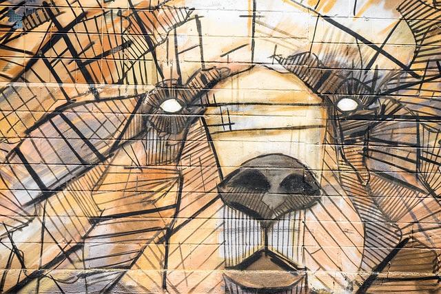 Art, Graffiti, Painting, Wall