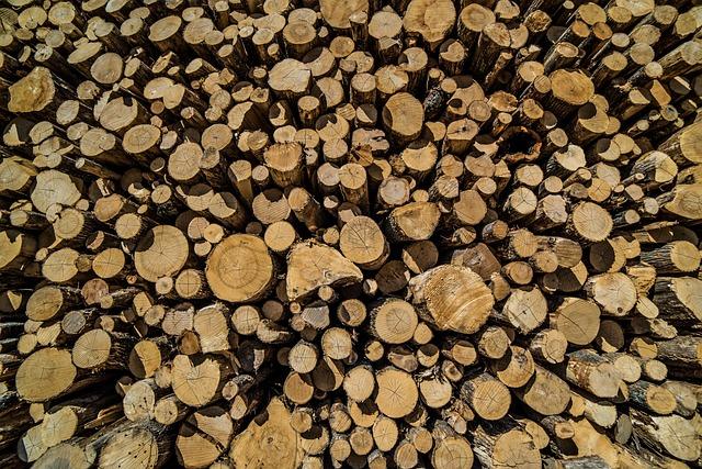 Wood, Lumber, Timber, Texture, Grain, Logs, Pattern