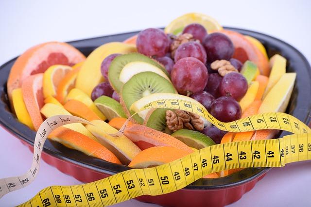 Kiwi, Grapes, Grapefruit, Grapefruit Red