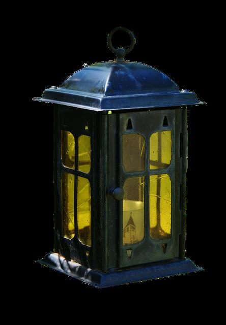 Lantern, Grave Light, Grave Lamp, Grave Lantern, Lamp