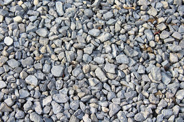 Stone, Rock, Model, Texture, Gravel, Granite, Surface