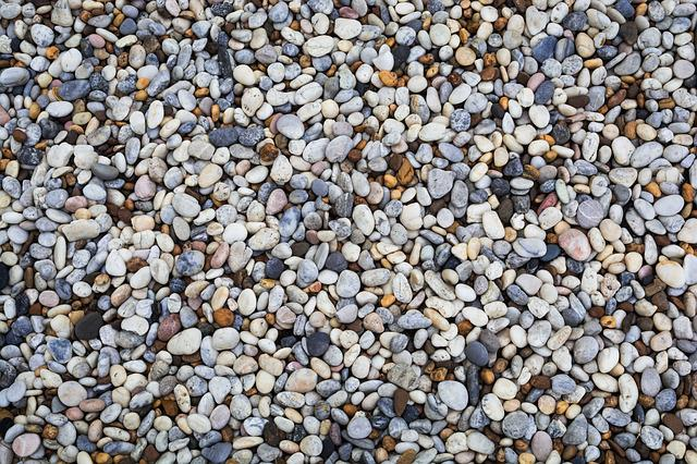 Rock, Gravel, Passage, Pebble, Outdoor, Stones
