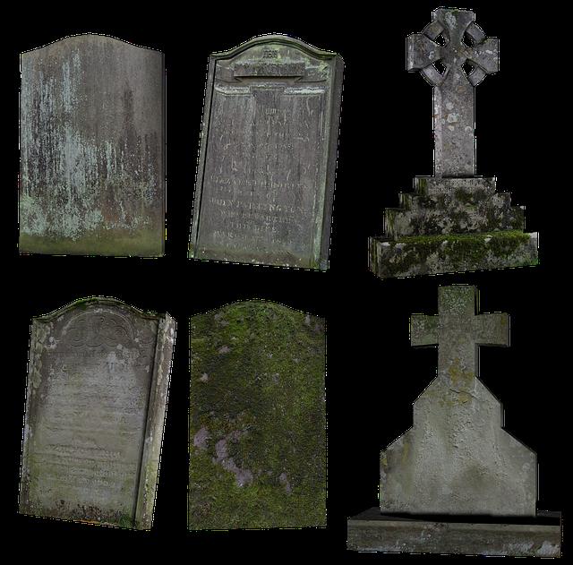 Tombstone, Grave, Cemetery, Gravestone, Graveyard, Tomb